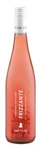 Frizzante ružové