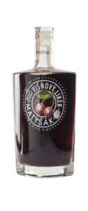 Liqueur of cherries