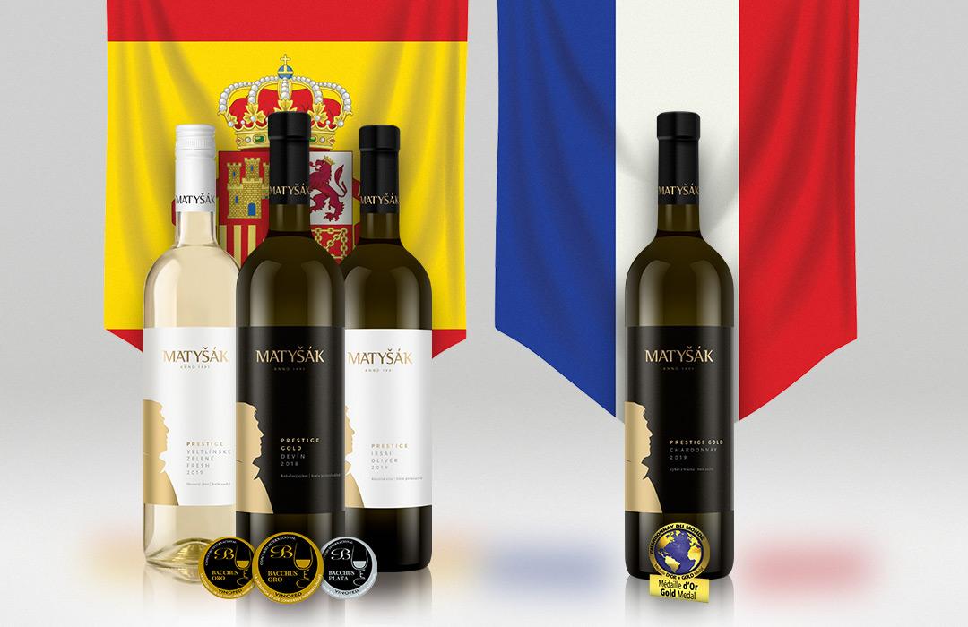 Korunovaná kvalita zo Slovenska